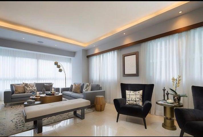 Apartamento Santo Domingo>Distrito Nacional>Piantini - Venta:265.000 Dolares - codigo: 21-3126