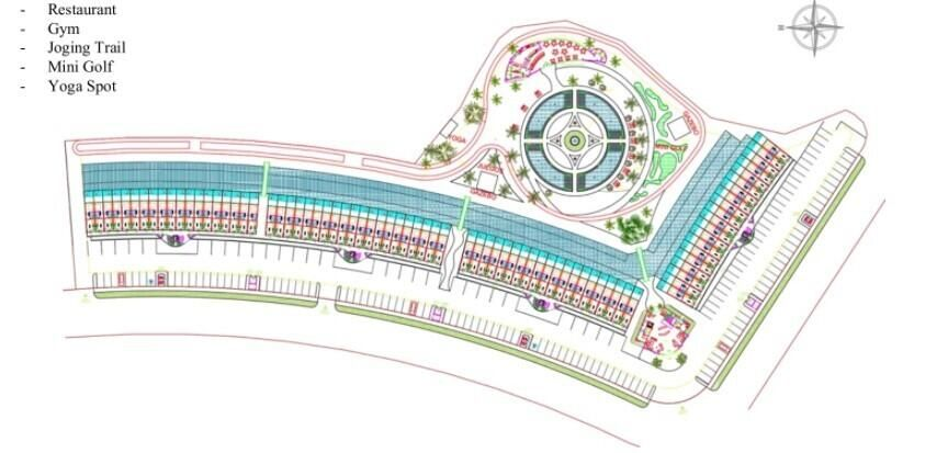 Apartamento La Altagracia>Punta Cana>Bavaro - Venta:198.899 Dolares - codigo: 21-3147