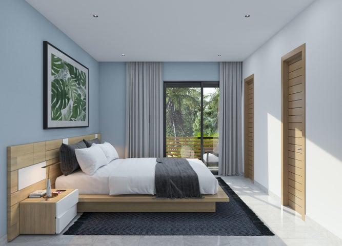 Casa La Altagracia>Punta Cana>Punta Cana - Venta:160.500 Dolares - codigo: 21-3148