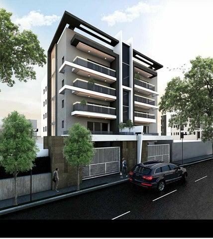 Apartamento Santo Domingo>Distrito Nacional>Buenos Aires del Mirador - Venta:148.000 Dolares - codigo: 21-3152