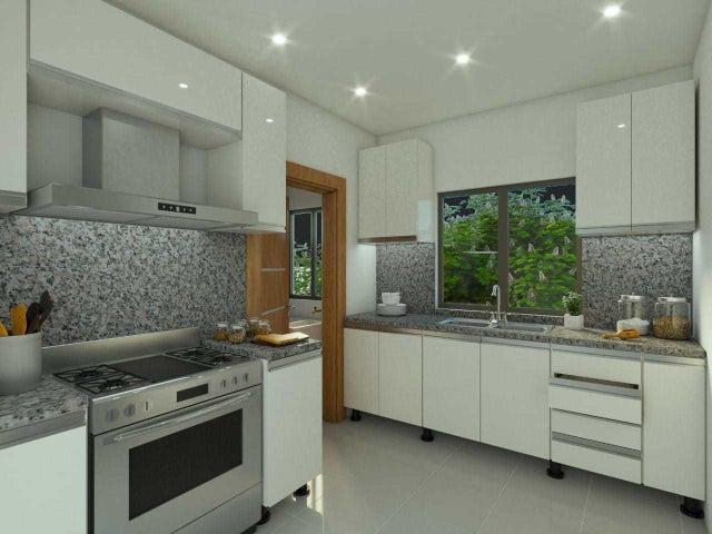 Apartamento Santo Domingo>Distrito Nacional>Buenos Aires del Mirador - Venta:130.000 Dolares - codigo: 21-3157