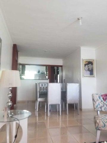 Apartamento Santo Domingo>Santo domingo Este>San Isidro - Venta:4.100.000 Pesos - codigo: 21-3160