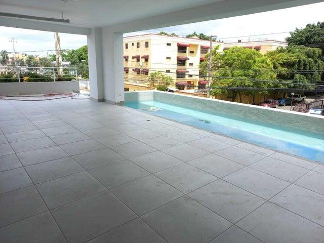 Apartamento Santo Domingo>Distrito Nacional>Evaristo Morales - Venta:234.766 Dolares - codigo: 21-31