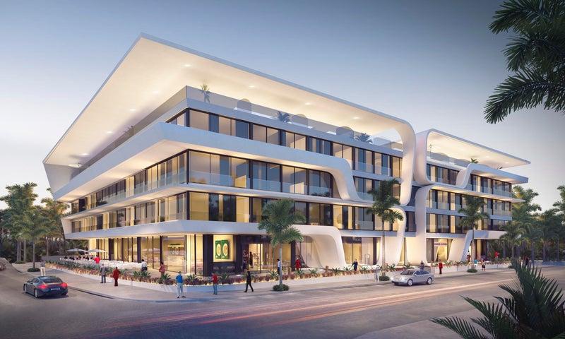 Apartamento La Altagracia>Punta Cana>Bavaro - Venta:163.499 Dolares - codigo: 21-3142