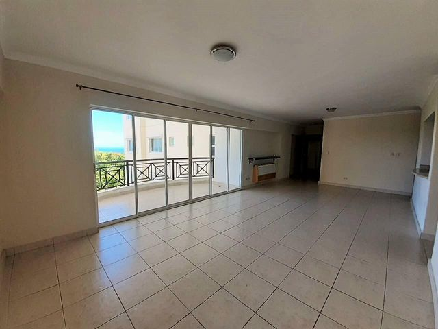 Apartamento Santo Domingo>Distrito Nacional>Los Cacicazgos - Venta:265.000 Dolares - codigo: 21-3164