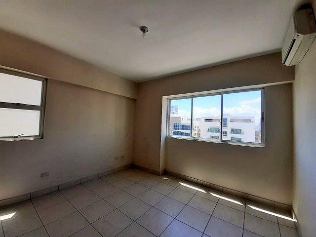 Apartamento Santo Domingo>Distrito Nacional>Los Cacicazgos - Venta:285.000 Dolares - codigo: 21-3172