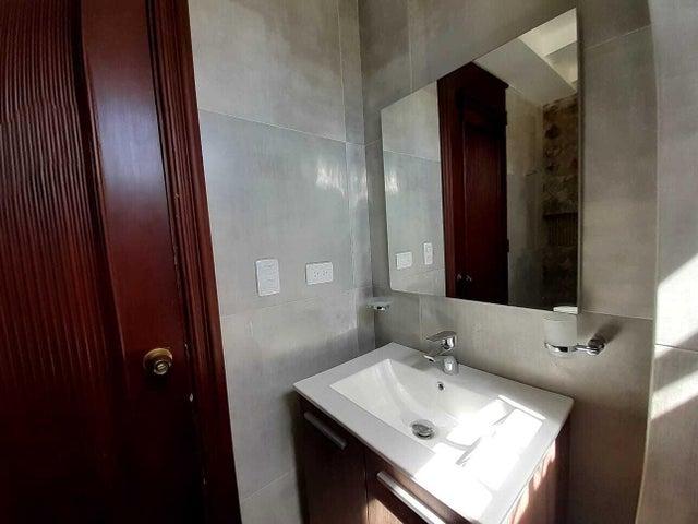 Apartamento Santo Domingo>Distrito Nacional>La Esperilla - Venta:350.000 Dolares - codigo: 21-3177