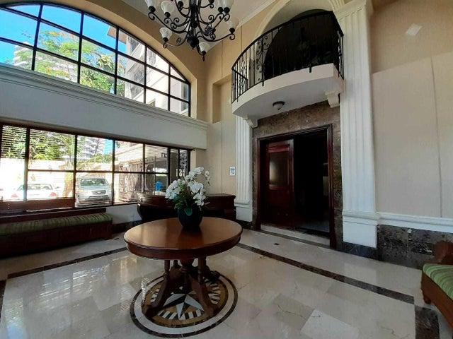 Apartamento Santo Domingo>Distrito Nacional>La Esperilla - Alquiler:1.300 Dolares - codigo: 21-3176