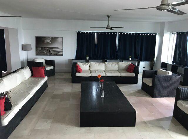 Apartamento Santo Domingo>Distrito Nacional>Gazcue - Venta:150.000 Dolares - codigo: 21-2611