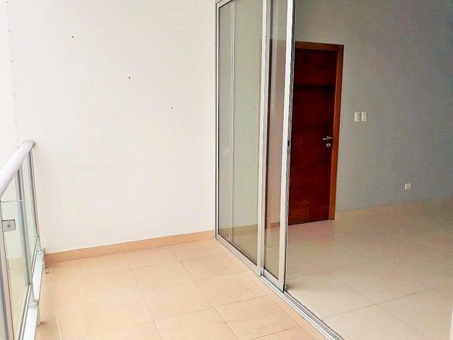 Apartamento Santo Domingo>Distrito Nacional>Paraiso - Venta:345.000 Dolares - codigo: 21-3204