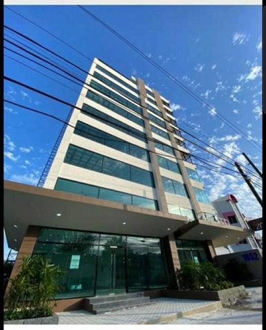 Local Comercial Santo Domingo>Distrito Nacional>Mirador Sur - Alquiler:1.900 Dolares - codigo: 21-3210