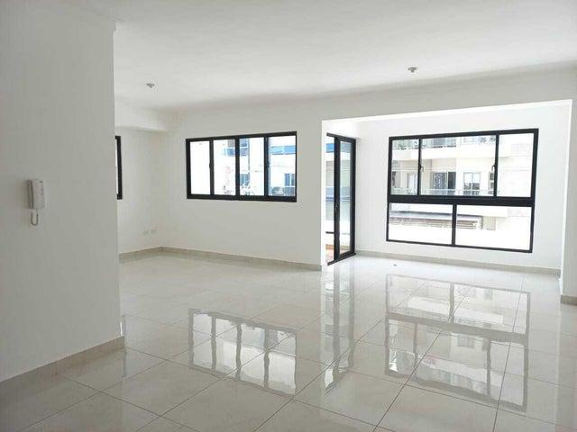 Apartamento Santo Domingo>Distrito Nacional>Naco - Venta:280.000 Dolares - codigo: 21-54