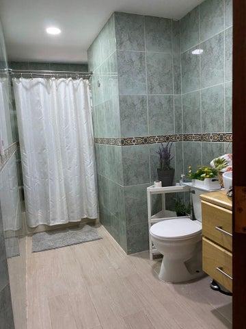 Apartamento Santo Domingo>Distrito Nacional>Bella Vista - Venta:246.000 Dolares - codigo: 21-3222