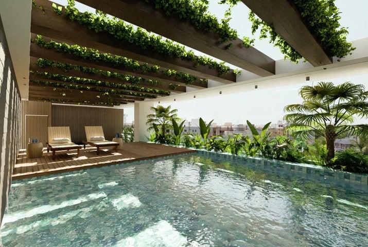 Apartamento Santo Domingo>Distrito Nacional>Serralles - Venta:150.000 Dolares - codigo: 21-3229