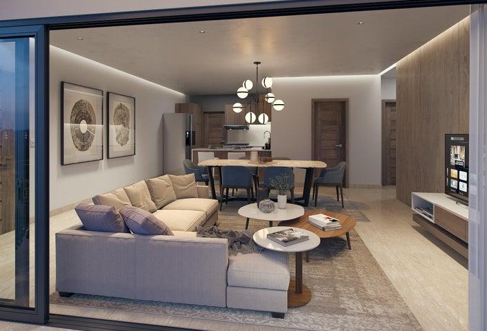 Apartamento Santo Domingo>Distrito Nacional>Los Cacicazgos - Venta:237.400 Dolares - codigo: 21-3235