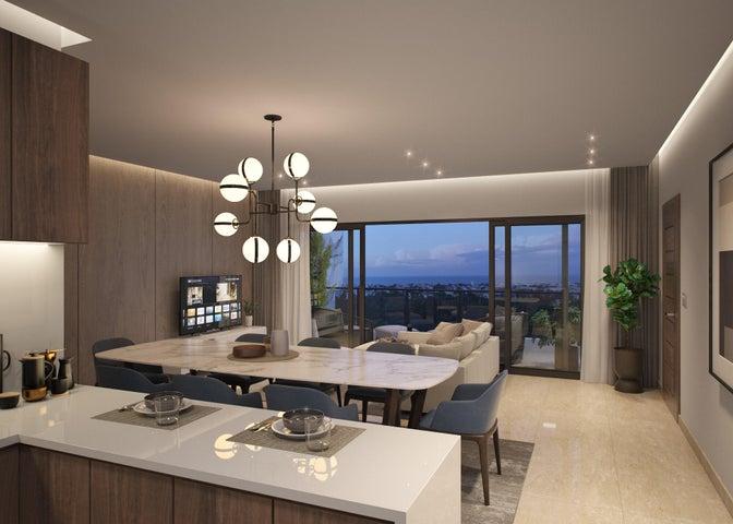 Apartamento Santo Domingo>Distrito Nacional>Los Cacicazgos - Venta:441.900 Dolares - codigo: 21-3237