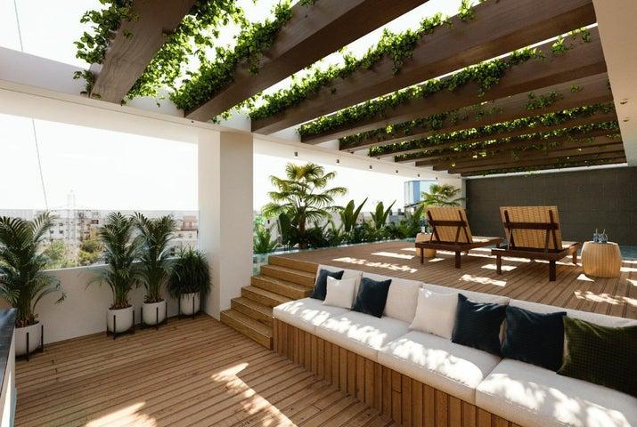 Apartamento Santo Domingo>Distrito Nacional>Serralles - Venta:129.000 Dolares - codigo: 21-3239