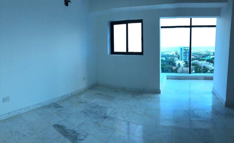 Apartamento Santo Domingo>Distrito Nacional>La Esperilla - Venta:227.000 Dolares - codigo: 21-3243