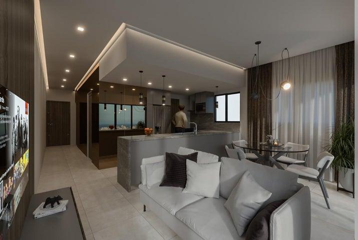 Apartamento Santo Domingo>Distrito Nacional>Serralles - Venta:132.000 Dolares - codigo: 21-3244