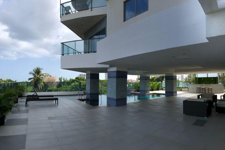 Apartamento Santo Domingo>Distrito Nacional>La Esperilla - Venta:284.000 Dolares - codigo: 21-3247