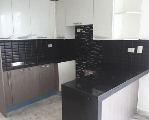 Apartamento Santo Domingo>Distrito Nacional>La Esperilla - Venta:165.000 Dolares - codigo: 21-3248
