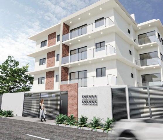 Apartamento Santo Domingo>Santo domingo Este>Corales del Sur - Venta:76.500 Dolares - codigo: 21-3220