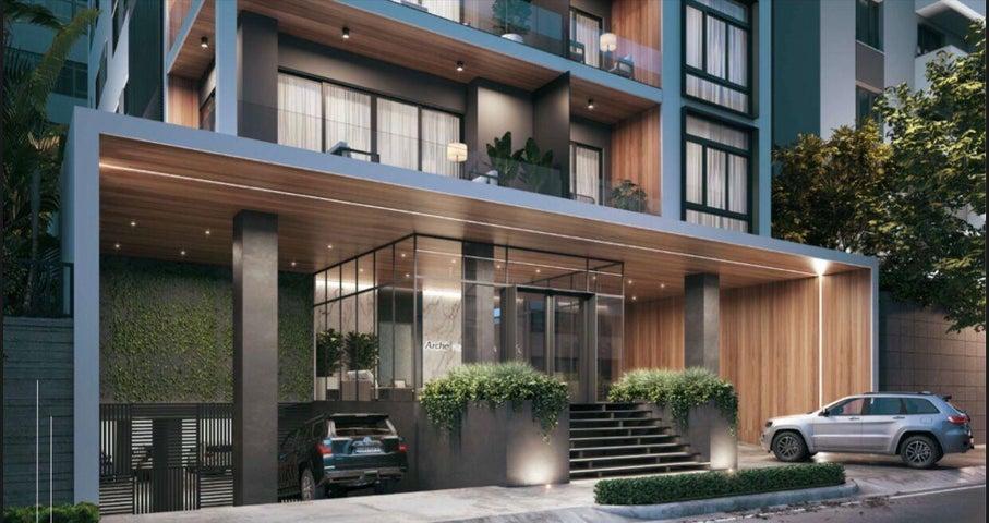Apartamento Santo Domingo>Distrito Nacional>Piantini - Venta:367.500 Dolares - codigo: 21-3289