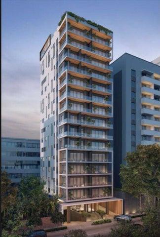 Apartamento Santo Domingo>Distrito Nacional>Piantini - Venta:298.750 Dolares - codigo: 21-3310