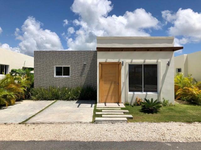 Casa La Altagracia>Punta Cana>Veron-Punta Cana - Venta:64.000 Dolares - codigo: 21-3323