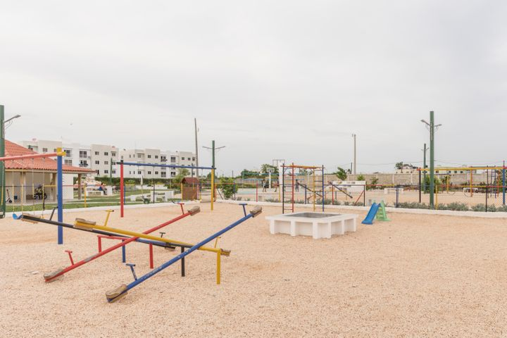 Apartamento La Altagracia>Punta Cana>Veron-Punta Cana - Venta:53.500 Dolares - codigo: 21-3322