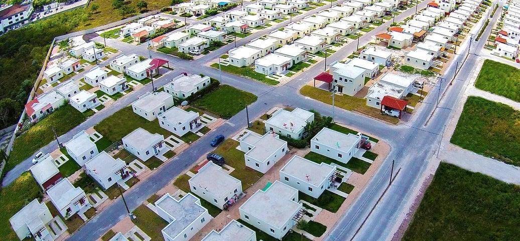 Casa La Altagracia>Punta Cana>Veron-Punta Cana - Venta:84.000 Dolares - codigo: 21-3325