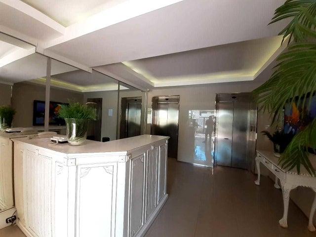 Apartamento Santo Domingo>Distrito Nacional>Piantini - Venta:255.000 Dolares - codigo: 21-3351