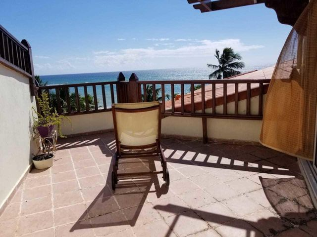 Apartamento San Pedro de Macoris>Juan Dolio>Juan Dolio - Venta:240.000 Dolares - codigo: 21-3378