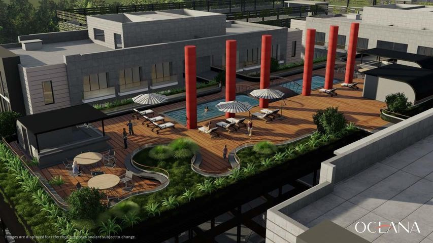 Apartamento La Altagracia>Punta Cana>Punta Cana - Venta:163.000 Dolares - codigo: 21-3380