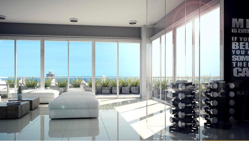Apartamento Santo Domingo>Distrito Nacional>La Esperilla - Venta:636.650 Dolares - codigo: 22-19
