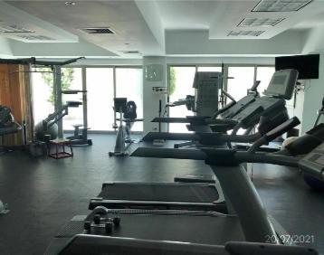 Apartamento Santo Domingo>Distrito Nacional>La Esperilla - Venta:398.000 Dolares - codigo: 22-27