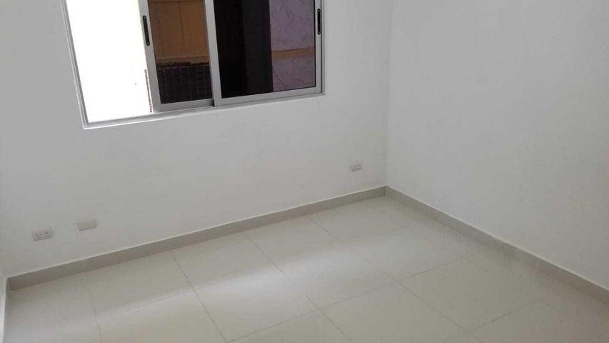 Apartamento Santo Domingo>Distrito Nacional>Bella Vista - Alquiler:900 Dolares - codigo: 22-34