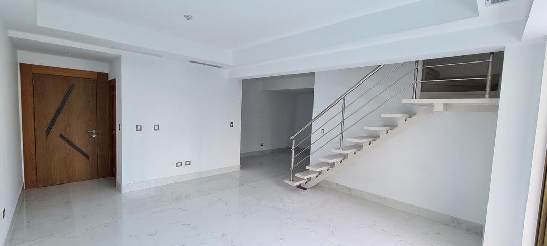 Apartamento Santo Domingo>Distrito Nacional>Piantini - Venta:315.000 Dolares - codigo: 22-42