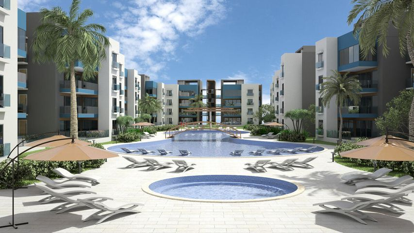 Apartamento La Altagracia>Punta Cana>Punta Cana - Venta:91.855 Dolares - codigo: 22-88