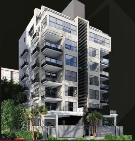 Apartamento Santo Domingo>Distrito Nacional>Urbanizacion Real - Venta:218.400 Dolares - codigo: 22-93