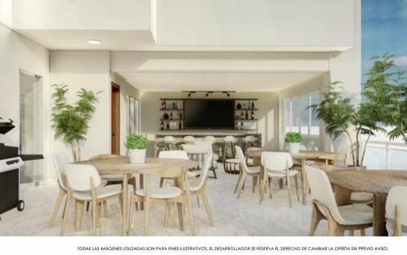 Apartamento Santo Domingo>Distrito Nacional>Urbanizacion Real - Venta:221.600 Dolares - codigo: 22-94