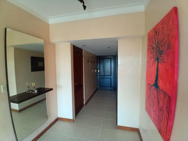 Apartamento Santo Domingo>Distrito Nacional>Los Cacicazgos - Alquiler:1.000 Dolares - codigo: 22-97