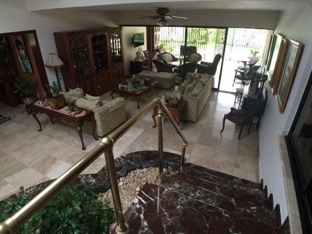 Casa Santo Domingo>Distrito Nacional>Los Cacicazgos - Venta:1.150.000 Dolares - codigo: 22-103