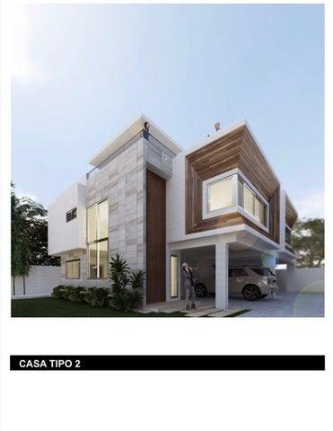 Casa Santo Domingo>Santo domingo Este>San Isidro - Venta:170.000 Dolares - codigo: 22-139
