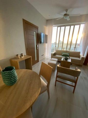Apartamento Santo Domingo>Distrito Nacional>Naco - Venta:145.000 Dolares - codigo: 22-171