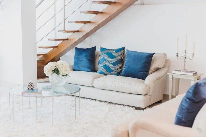 Apartamento Santo Domingo>Distrito Nacional>Paraiso - Alquiler:2.100 Dolares - codigo: 22-172