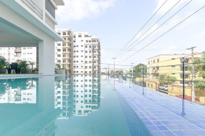 Apartamento Santo Domingo>Distrito Nacional>Evaristo Morales - Venta:211.092 Dolares - codigo: 21-1037