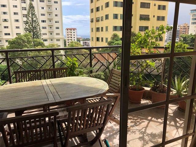 Apartamento Santo Domingo>Distrito Nacional>La Esperilla - Alquiler:1.200 Dolares - codigo: 22-154