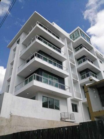 Apartamento Santo Domingo>Distrito Nacional>Viejo Arroyo Hondo - Venta:145.000 Dolares - codigo: 21-1091