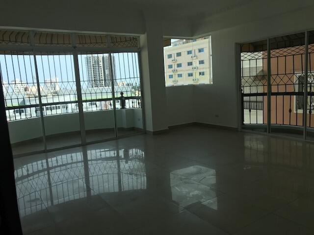 Apartamento Santo Domingo>Distrito Nacional>Bella Vista - Venta:260.000 Dolares - codigo: 22-214